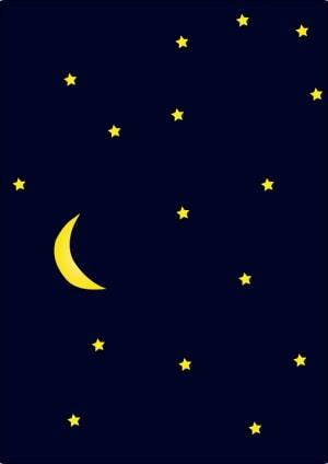 星,流星群