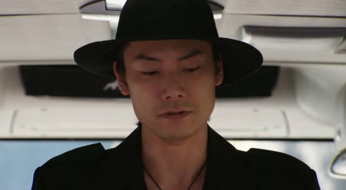 仮面ライダージオウ27話