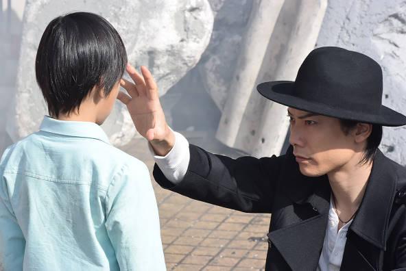 仮面ライダージオウ28話